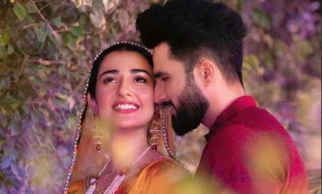 How Did the Relationship Between Falak Shabbir and Sarah Khan Develop?