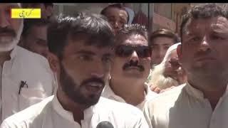 Karachi mein 5 sala bachi ko qatal se pehly ziyadti ka nishana bananay ki tasdeeq